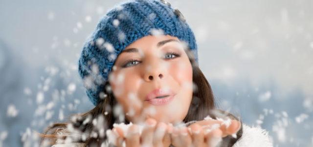 Лучший крем для зимы