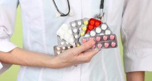 Какие витамины нужны мужчинам и женщинам