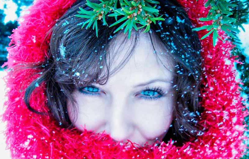 Уход за волосами зимой, новинки 2015