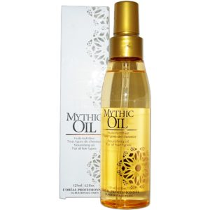 L'oreal масло Mythic Oil