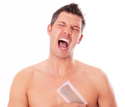 10 минусов восковой эпиляции