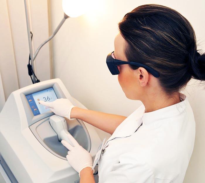 Что нужно знать о лазерной эпиляции