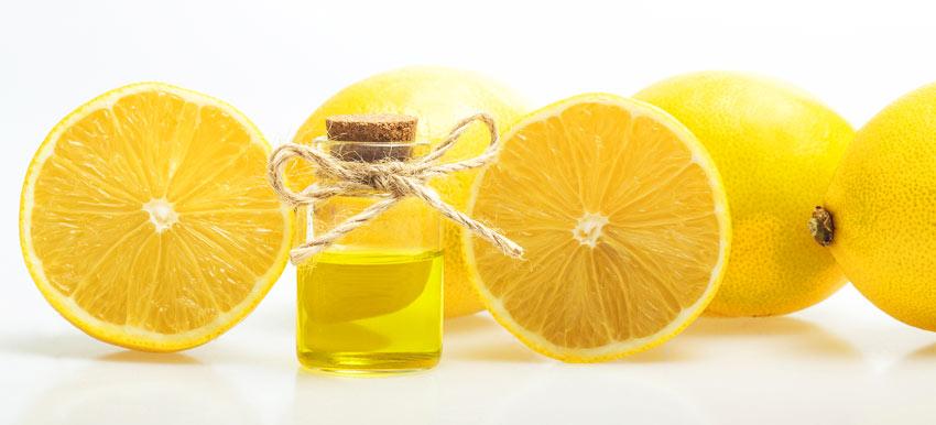 Эфирные масла в домашний скраб для волос