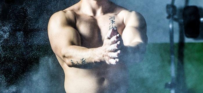Эпиляция волос на теле у мужчин