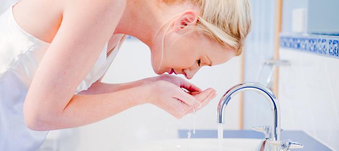 Как подготовить кожу лица к удалению волос