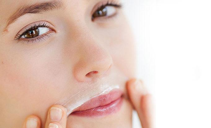 Какой крем для депиляции интимных зон и лица лучше и эффективнее - отзывы