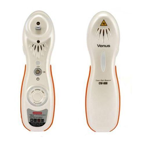 Лазерный эпилятор Venus CW-808