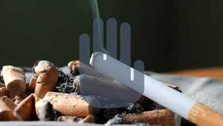 Отказаться от курения, алкоголя