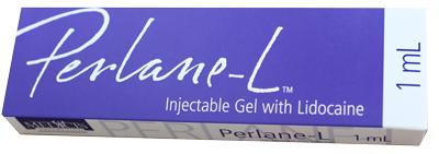 Perlaine – филлер