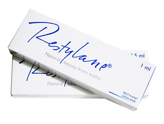 Restylane - гиалуроновый препарат