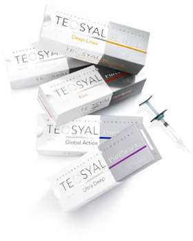 Теосиаль – препарат