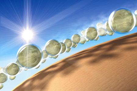 Защита кожи от светового излучения после лазерной эпиляции
