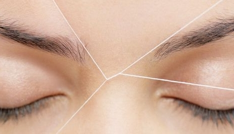 Трейдинг - способ удаления волос ниткой