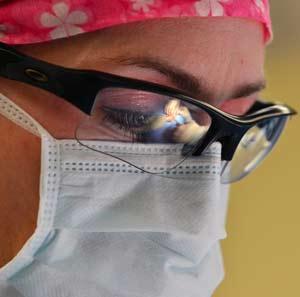 Операция по лазерной липосакции живота