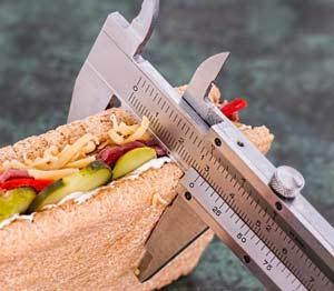 Ожирение и избыточный вес, похудение