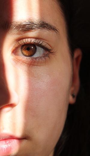 Процедура фотоомоложения лица