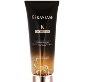 Kerastase Chronologiste Revitalizing – гоммаж для кожи