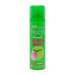 Сухое мытье волос