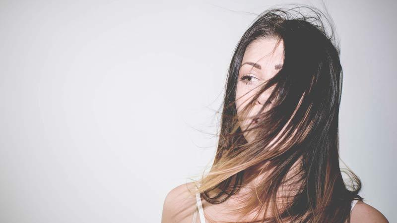 Типы волос и уход