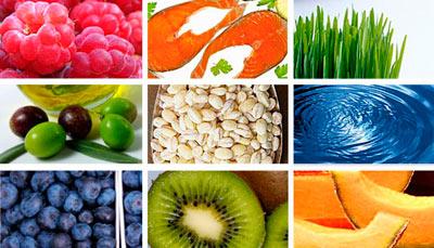 Витамины для кожи головы