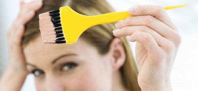 Какая краска для волос без аммиака лучше и эффективнее