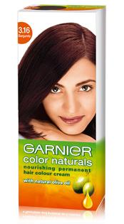 Краска для волос Color Naturals