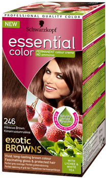 Краска для волос Essential color