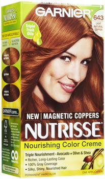 Краска для волос Nutrisse Crème