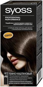Краска для волос Professional Performance