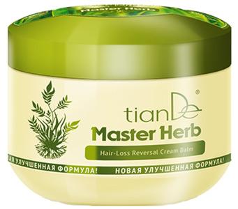Крем - бальзам Master Herb (от TianDe)