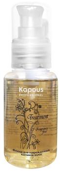 Кристаллы Kapous
