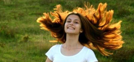 Hair MegaSpray для лечения волос