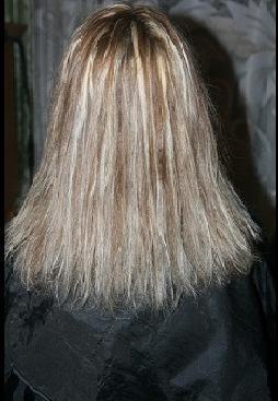 Когда рекомендуют ампулы против выпадения волос