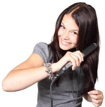 На качество и структуру волос влияет