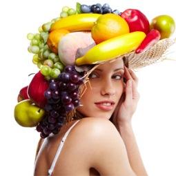 Витамины для волос втирать в кожу
