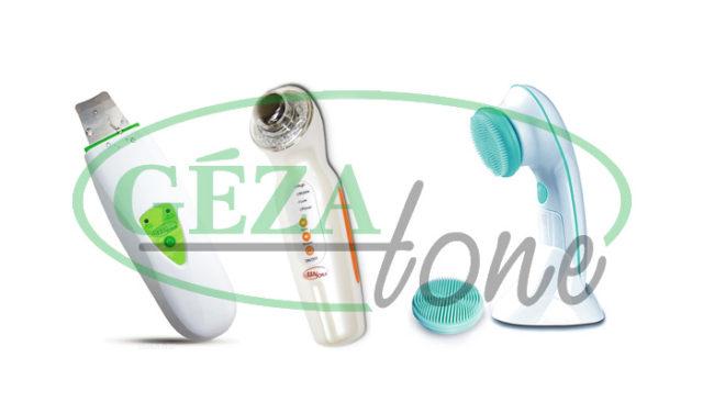 Аппараты для лица Gezatone - наиболее популярные модели для ультразвуковой чистки, отзывы