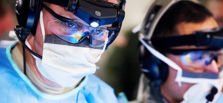 хирургическая липосакция