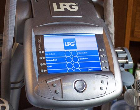 оборудование, производимое компанией LPG Systems