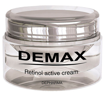 Demax Retinol Active
