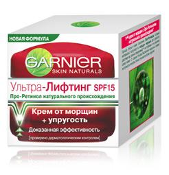 Garnier дневной крем