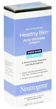 Healthy Skin Anti-Wrinkle