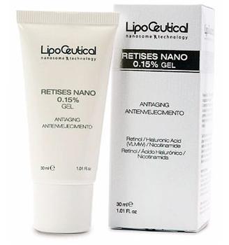 Lipo Ceutical Retises Nano