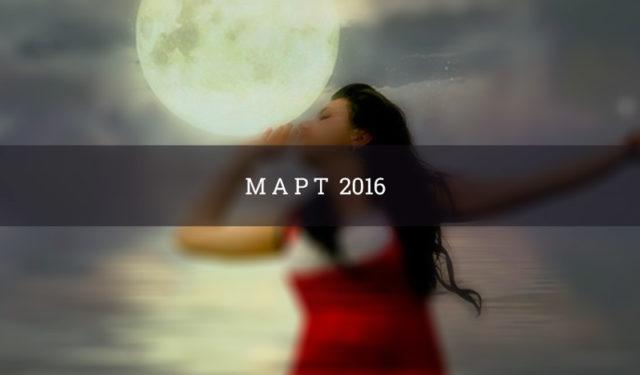Лунный календарь стрижки волос на март 2016