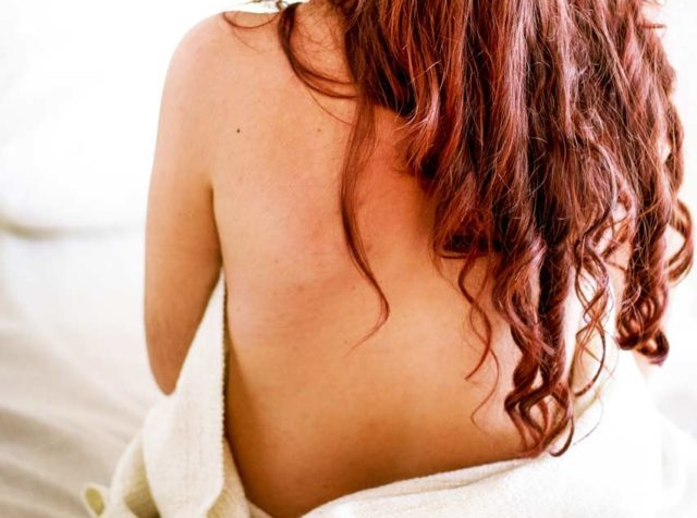 Масло для кончиков волос - полезные свойства и отзывы