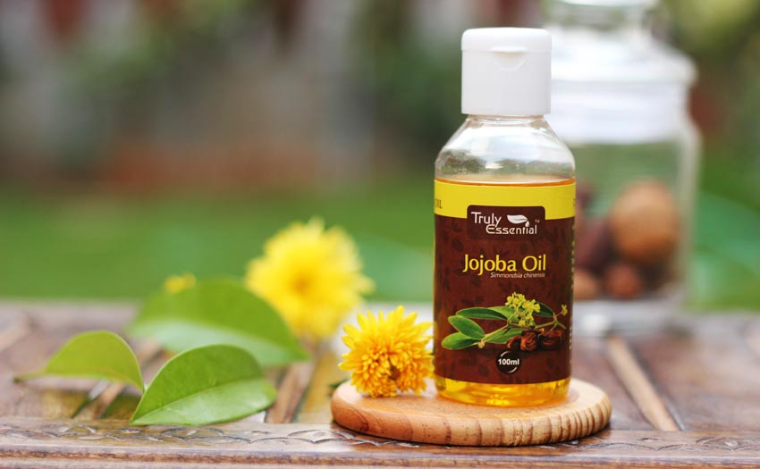 Минусы и противопоказания к использованию масла жожоба для волос