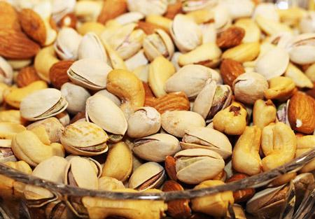 Нехватка витаминов группы В