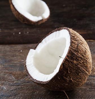 Основные правила применения масла кокоса