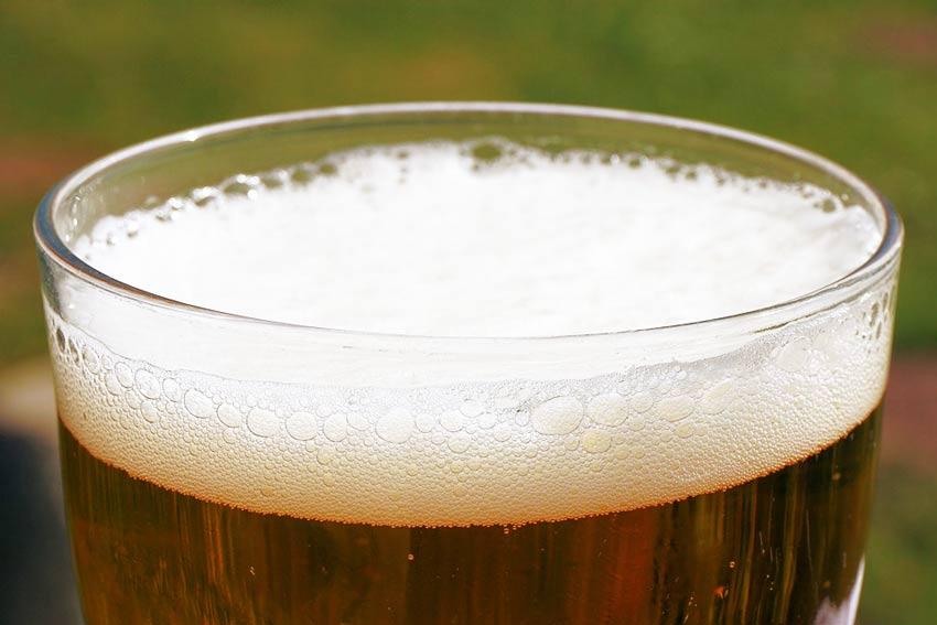 Пиво для кончиков волос