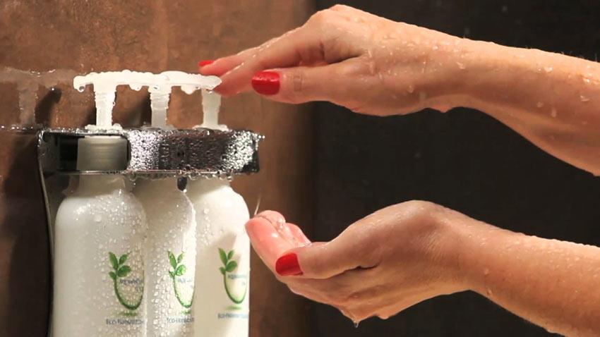 Популярные шампуни для жирных волос