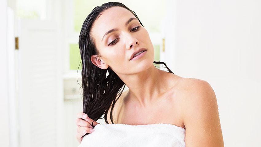 Правила восстановления волос